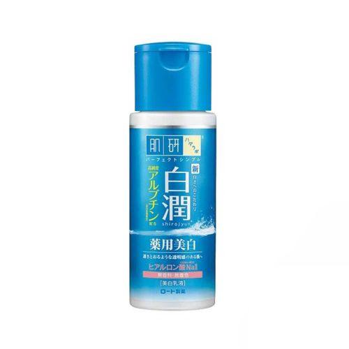 肌研-白潤美白乳液140ml/瓶
