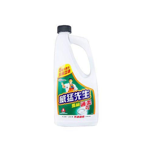 威猛先生-通樂馬桶疏通劑(大)960ml/瓶