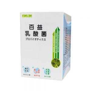 百益乳酸菌2gx30/盒