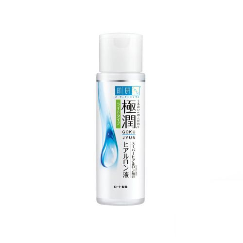 肌研-極潤保濕化妝水清爽型170ml/瓶