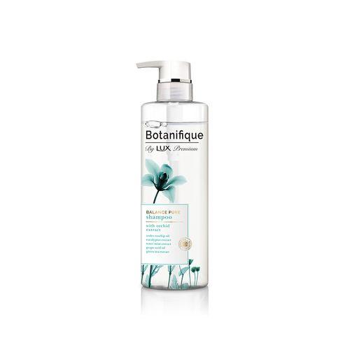 麗仕-瑰植卉植萃水潤空氣感洗髮精510ml/瓶