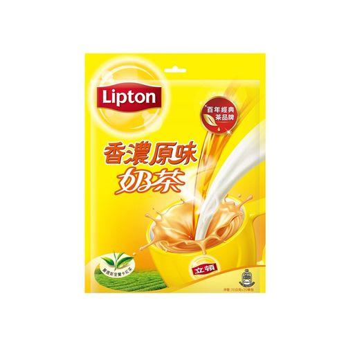 立頓-原味奶茶粉量販包20gx20入/袋