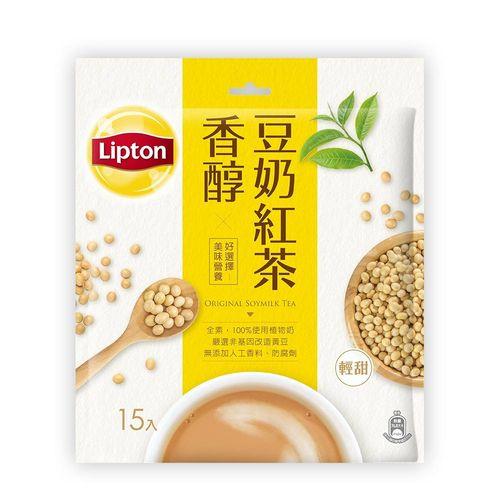 立頓-絕品醇東方茉香奶綠19gx16入/袋