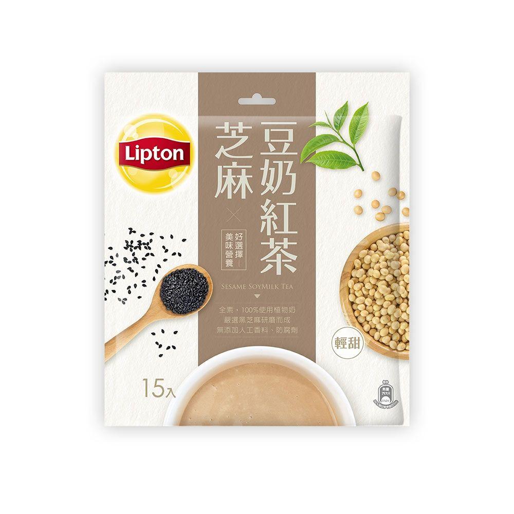 立頓-東方烏龍奶茶粉19gx18入/袋