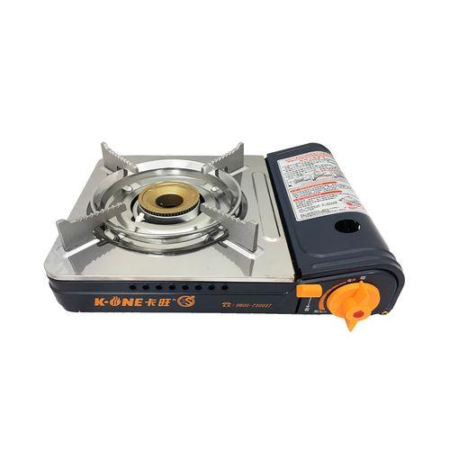 卡旺-A002攜帶式卡式爐/台