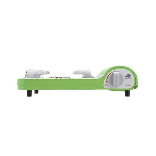 卡旺-格林伍德gCVS1(G)P攜帶式卡式爐綠/台