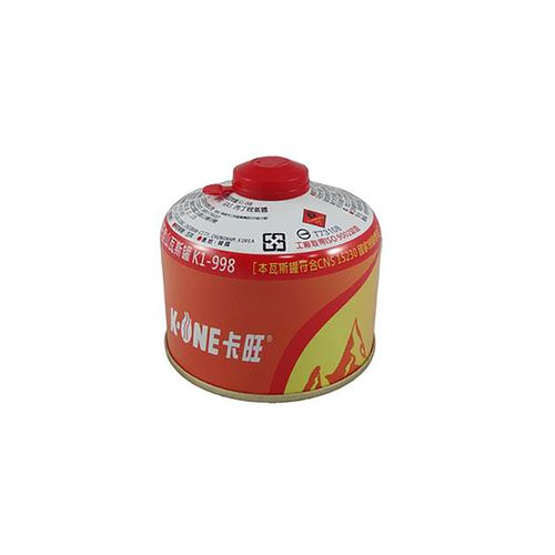 卡旺-高山瓦斯罐230g/瓶