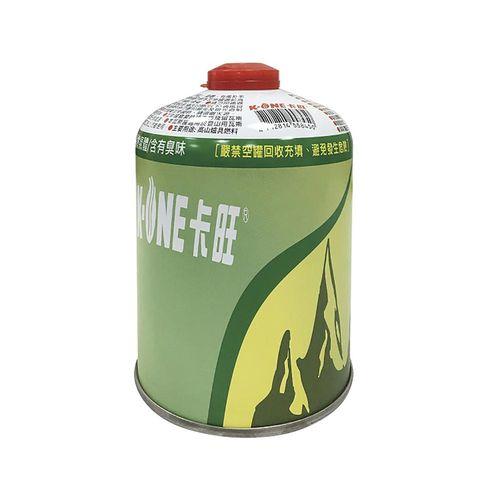 卡旺-高山瓦斯罐450g/瓶