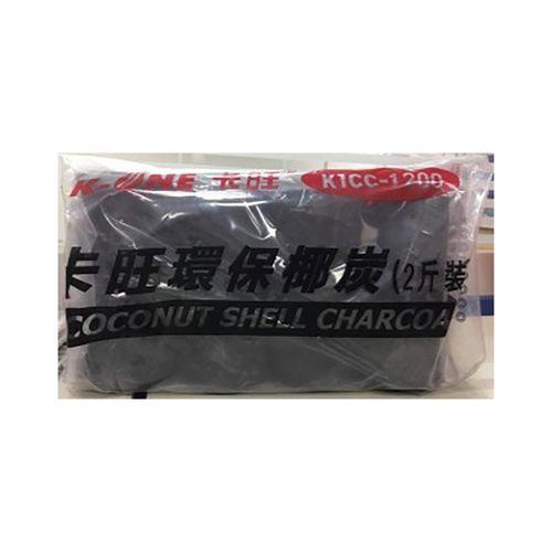 卡旺-環保椰炭1200g/包