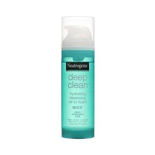 露得清-深層淨化保濕卸妝油200ml/瓶