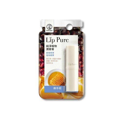 曼秀雷敦-薄荷潤唇凍膏8g/卡