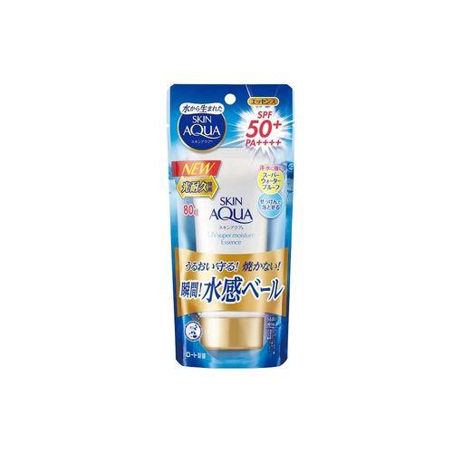 曼秀雷敦-skinaqua瞬間清爽防曬露40g/瓶