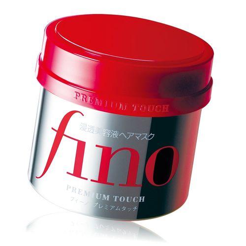 FINO-高效滲透護髮膜230g/瓶