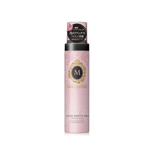 瑪宣妮-髮臘式捲髮幕斯150g/瓶