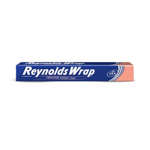 雷諾兹-鋁箔紙30.4cm*50呎/盒