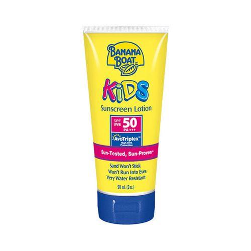 香蕉船-兒童系防曬乳液90ml/瓶