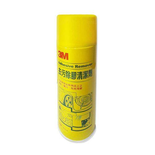 3M-去汙除膠清潔劑/瓶