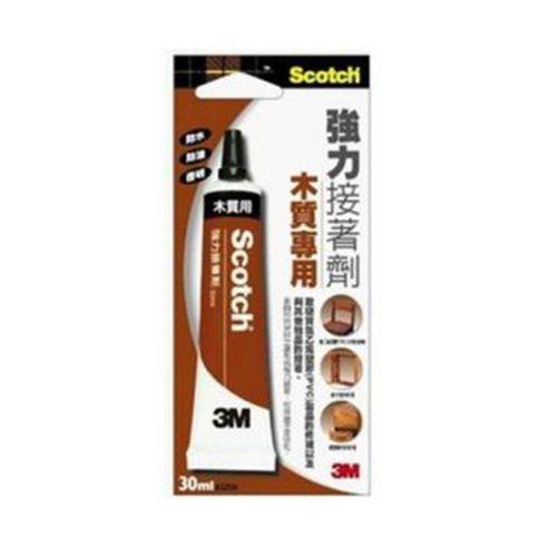 3M-木質專用強力接著劑30ml/條