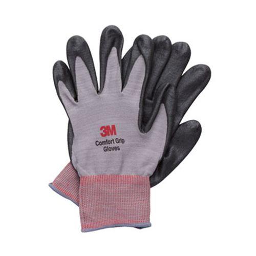 3M-止滑耐磨手套(灰M)/雙