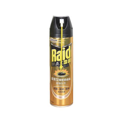 雷達-快速蟑螂螞蟻藥(殺菌型)500ml/瓶