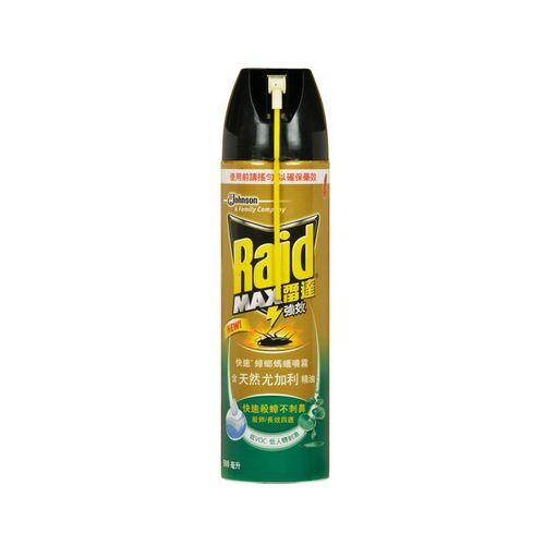 雷達-噴霧殺蟲劑-天然尤加利500ml/瓶