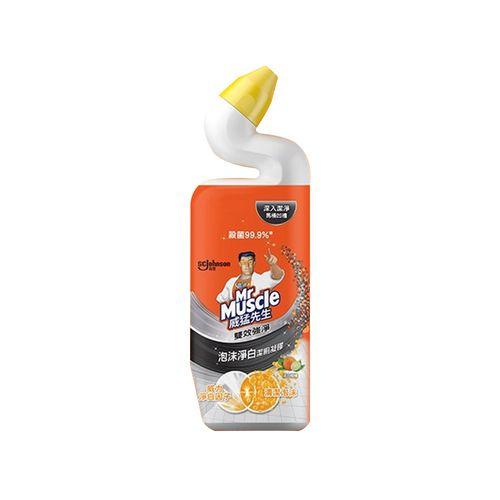 威猛先生-潔廁劑(除臭威力)/瓶