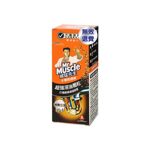 威猛先生-通樂水管疏通劑14oz(小)397ml/瓶