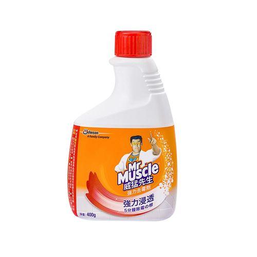 威猛先生-日本去霉劑重裝瓶400g/瓶