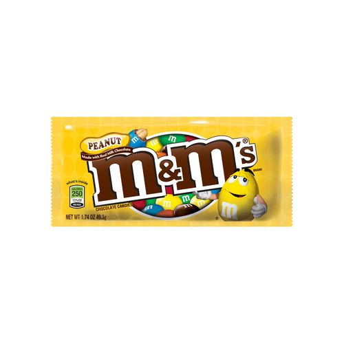 US M&M