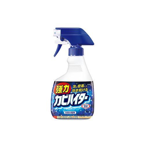 【魔術靈】浴室日本原裝去霉劑噴槍瓶400ml/瓶