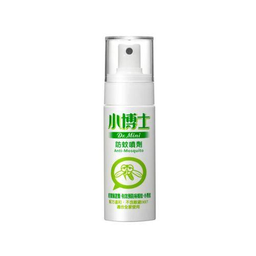 【小博士】防蚊噴劑60ml/瓶
