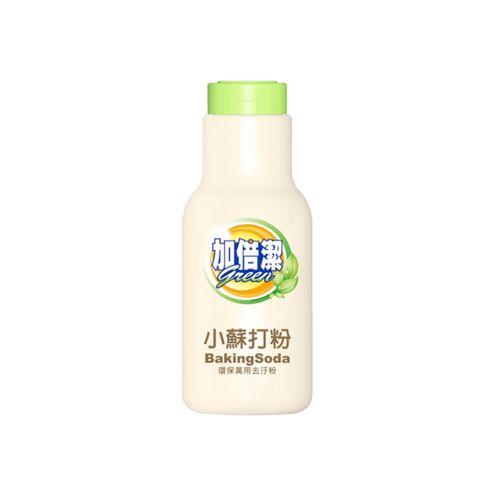 【加倍潔】小蘇打去汙粉400g/瓶