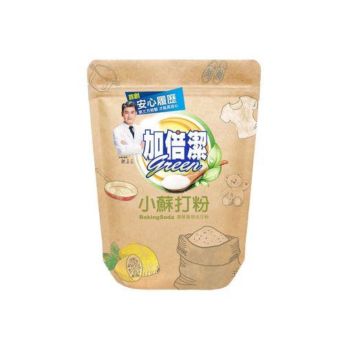【加倍潔】天然小蘇打粉1kg/包