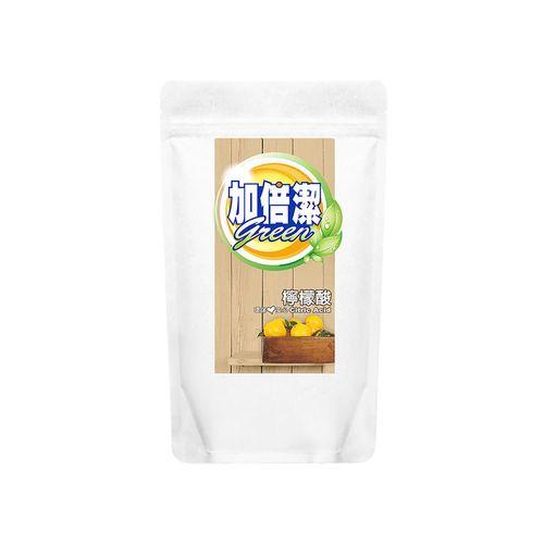 【加倍潔】檸檬酸去污粉300g/包