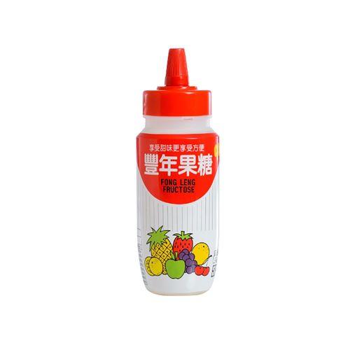 豐年-果糖(小)500g/瓶