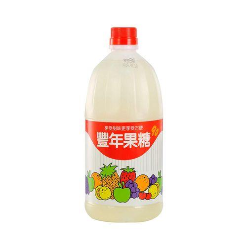 豐年-果糖(大)1500g/瓶