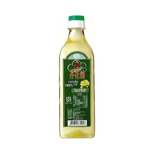 台糖-芥花油1L/瓶