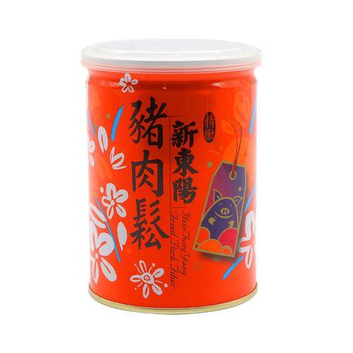 新東陽-豬肉鬆-小180g/罐