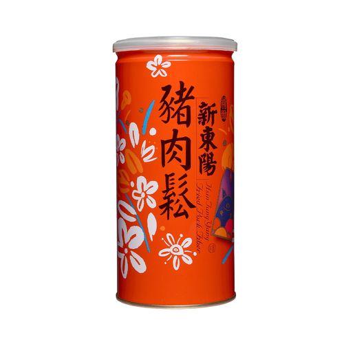 新東陽-豬肉鬆-大235g/罐