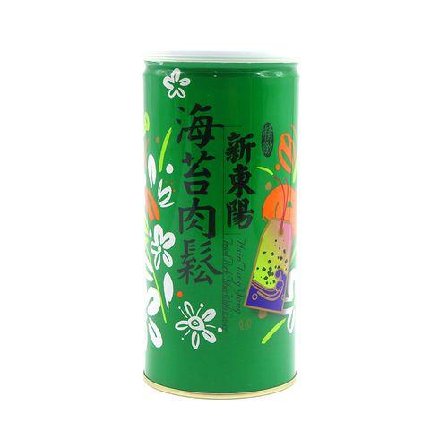 新東陽-海苔肉鬆(大)212g/罐