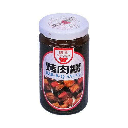 味全-烤肉醬(原味)250g/瓶