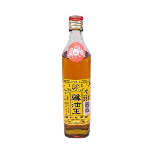豐味-馨油王440ml/瓶
