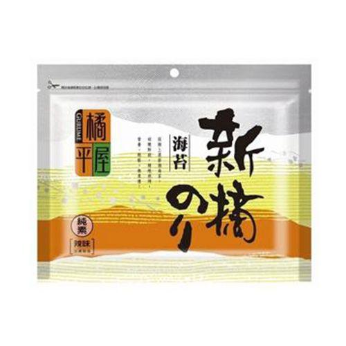 橘平屋-新摘海苔(辣味)26g/包