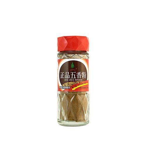 飛馬-五香粉25g/瓶
