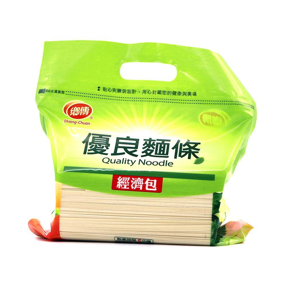 鄉傳-優良麵條1.6kg/包