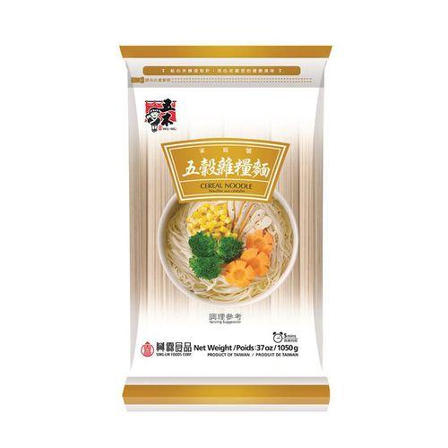 五木-五穀雜糧麵家庭號1050g/包
