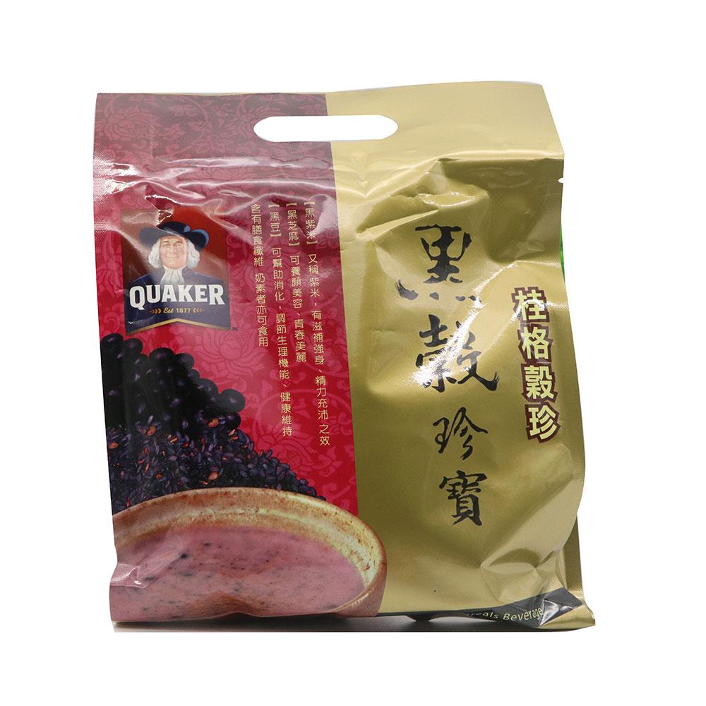 桂格-黑穀珍寶穀精384g/包