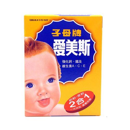 桂格-子母愛美斯900g/瓶
