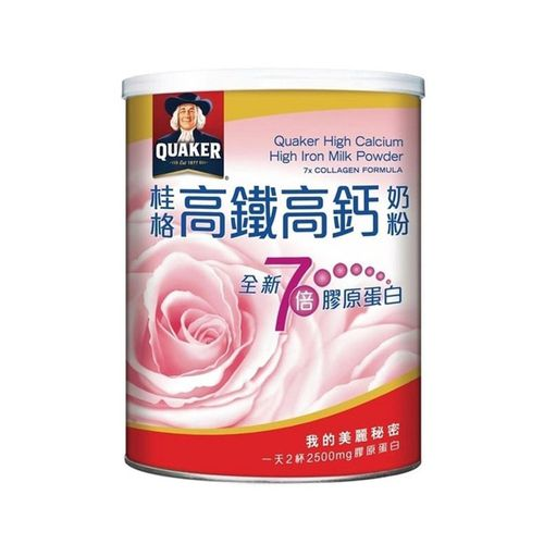桂格-高鐵膠原蛋白750g/瓶
