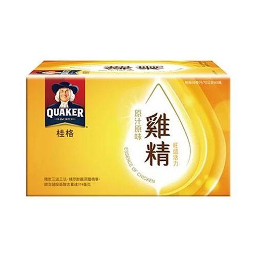 桂格-原味雞精68mlx6入/盒